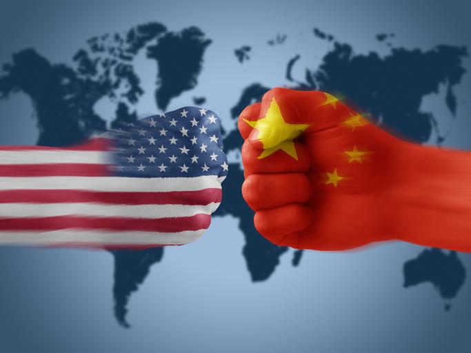 미∙중 무역분쟁